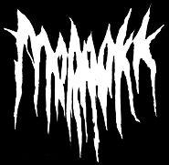 Morrokk - Logo