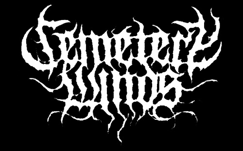 Cemetery Winds - Logo