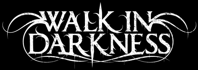 Walk in Darkness - Logo