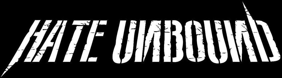 Hate Unbound - Logo