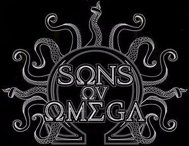 Sons ov Omega - Logo