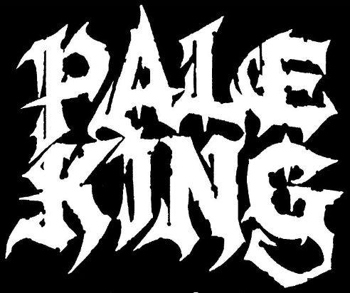 Pale King - Logo