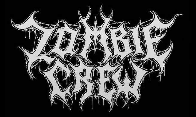 Zombie Crew - Logo