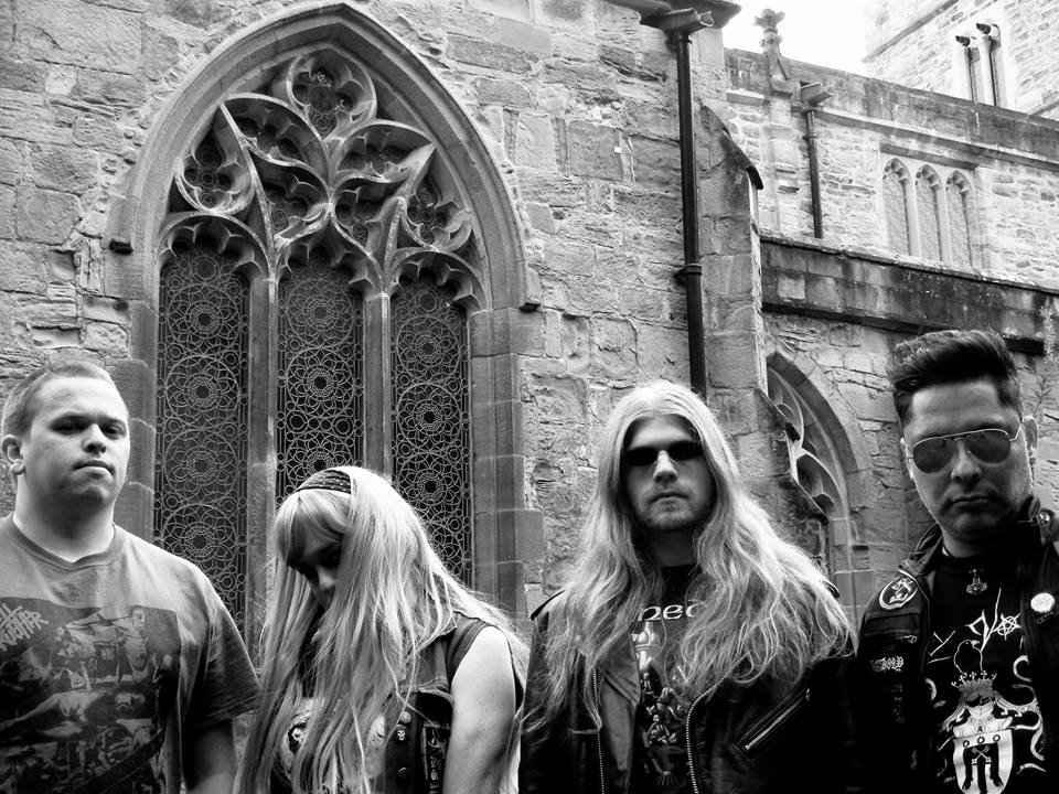 Lucifer's Chalice - Photo