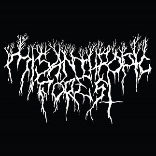 Misanthropic Forest - Logo