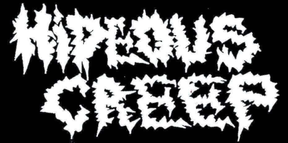 Hideous Creep - Logo