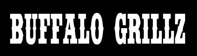 Buffalo Grillz - Logo