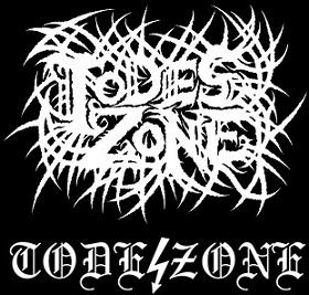 Todeszone - Logo