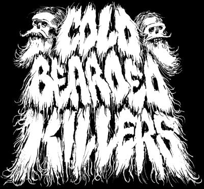 Cold Bearded Killers - Logo