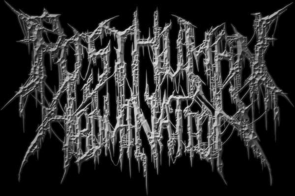 Posthuman Abomination - Logo