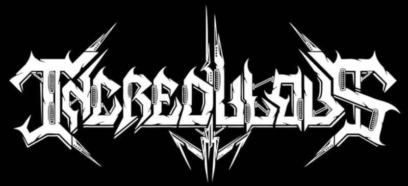 Incredulous - Logo