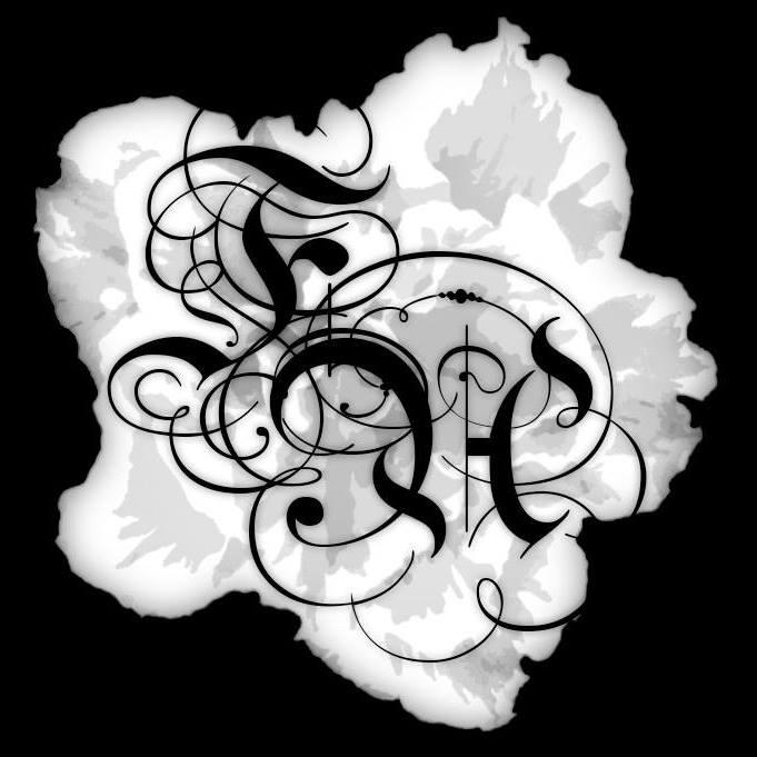Fading Azalea - Logo