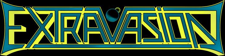 Extravasion - Logo