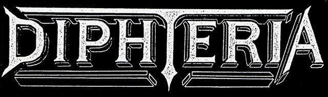 Diphteria - Logo
