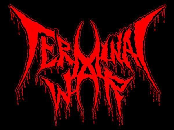 Terminal War - Logo