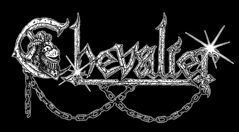 Chevalier - Logo