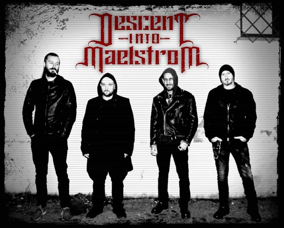 Descent into Maelstrom - Photo