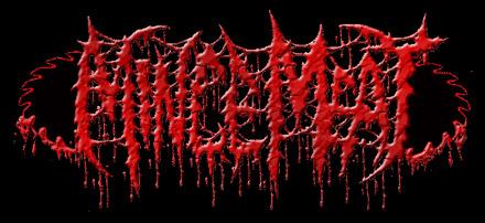 Mince Meat - Logo