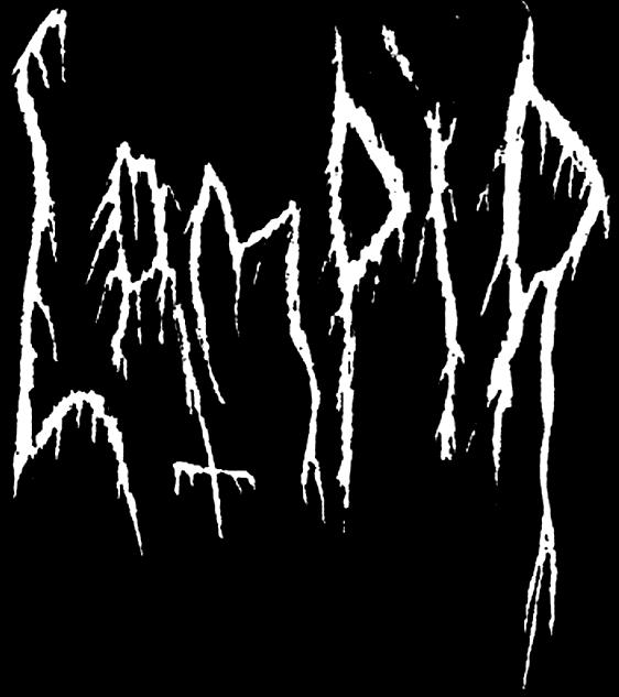 Lampir - Logo