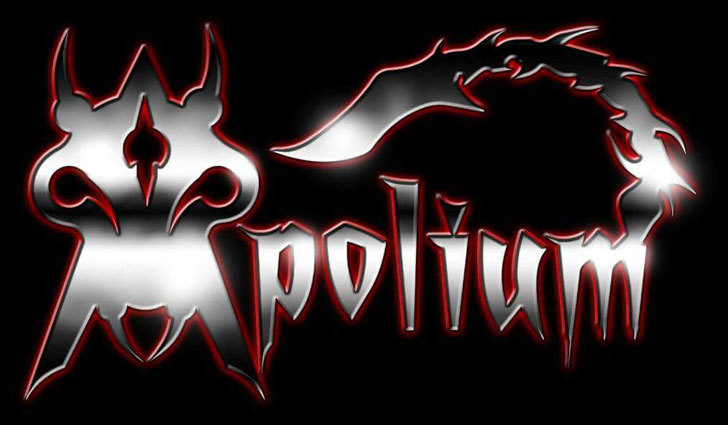 Apolium - Logo