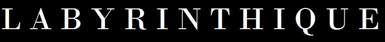 Labyrinthique - Logo