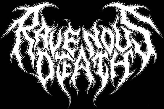 Ravenous Death - Logo