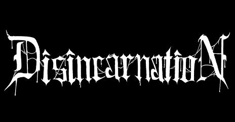 Disincarnation - Logo