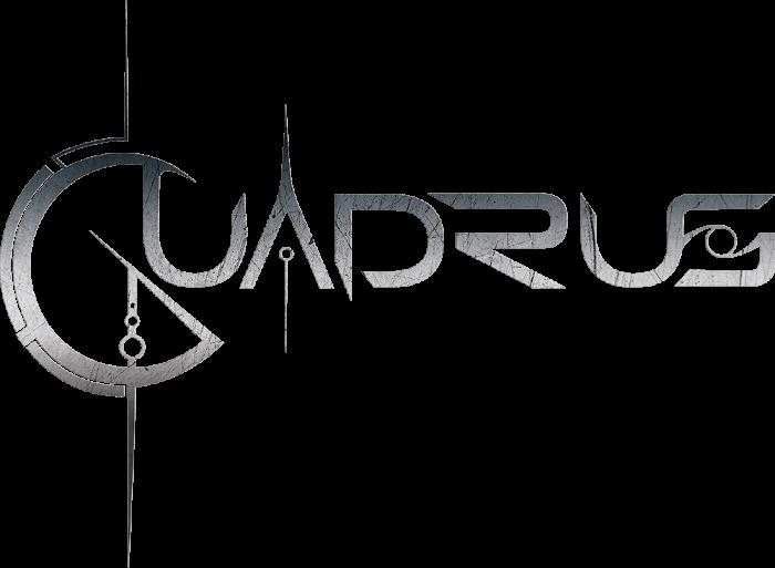 Quadrus - Logo