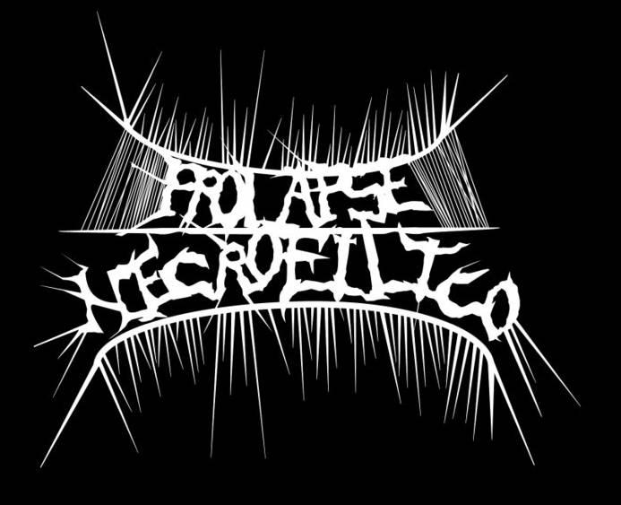 Prolapse Necrofílico - Logo