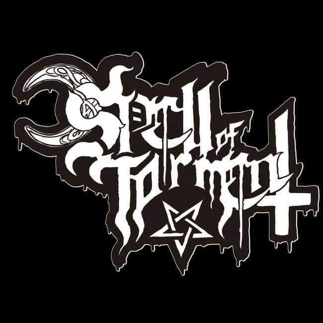 Spell of Torment - Logo