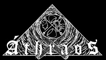 Áthraos - Logo