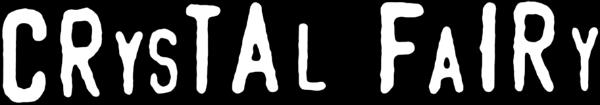 Crystal Fairy - Logo