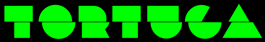 Tortuga - Logo