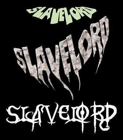 Slavelord - Logo