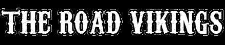 The Road Vikings - Logo