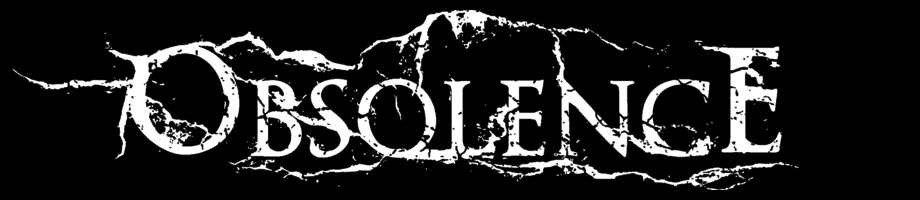 Obsolence - Logo