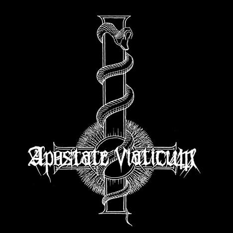 Apostate Viaticum - Logo