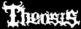 Theosis - Logo
