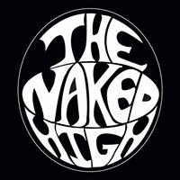 The Naked High - Logo