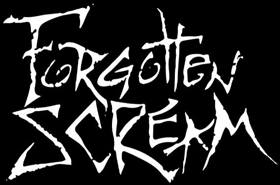 Forgotten Scream - Logo