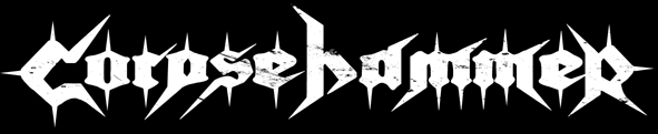 Corpsehammer - Logo