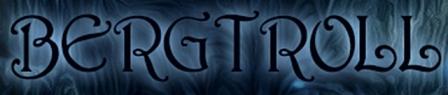 Bergtroll - Logo