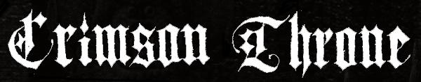 Crimson Throne - Logo