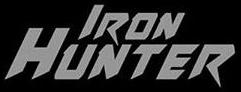 Iron Hunter - Logo