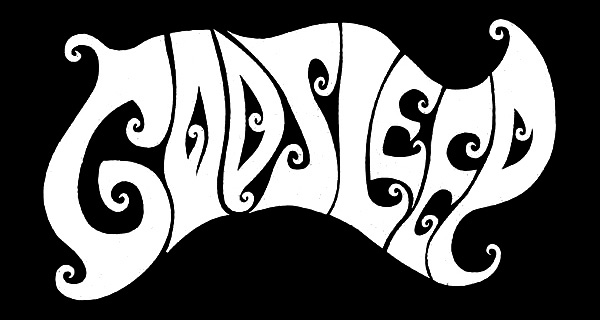 Godsleep - Logo