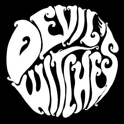 Devil's Witches - Logo