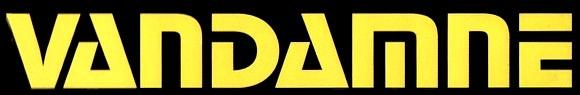 Vandamne - Logo