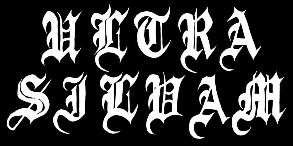 Ultra Silvam - Logo