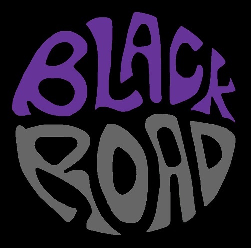 Black Road - Logo