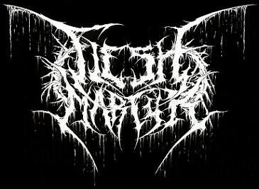 Flesh Martyr - Logo
